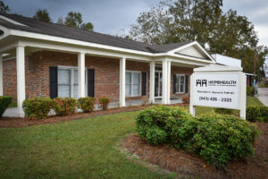 HopeHealth Greeleyville Doctor's Office in Greeleyville SC