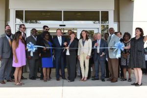 HopeHealth Medical Plaza Ribbon Cutting
